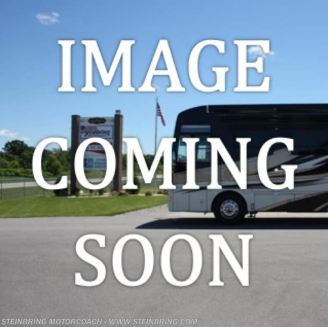 2007 Winnebago Vectra 40FD WITH 4 POWER SLIDEOUTS