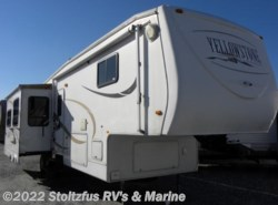 Used 2007  Gulf Stream Yellowstone 34 FLR by Gulf Stream from Stoltzfus RV's & Marine in West Chester, PA