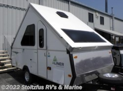 New 2016  Aliner  ALINER RANGER 15 by Aliner from Stoltzfus RV's & Marine in West Chester, PA
