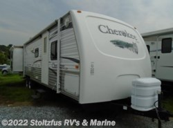 Used 2009  Forest River Cherokee 29B+ by Forest River from Stoltzfus RV's & Marine in West Chester, PA