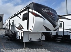 New 2016 Prime Time Spartan 3210 available in West Chester, Pennsylvania