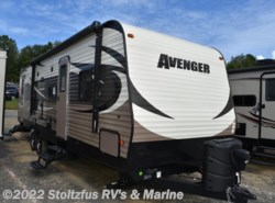 New 2016  Prime Time Avenger 28DBS by Prime Time from Stoltzfus RV's & Marine in West Chester, PA