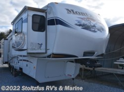 Used 2013  Keystone Montana 3750FL by Keystone from Stoltzfus RV's & Marine in West Chester, PA