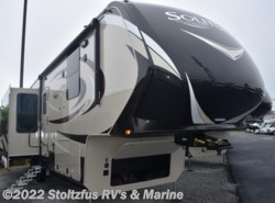 New 2017  Grand Design Solitude 321RL by Grand Design from Stoltzfus RV's & Marine in West Chester, PA
