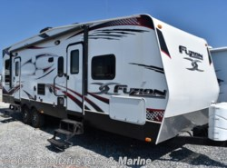 Used 2012  Keystone Fuzion 300 by Keystone from Stoltzfus RV's & Marine in West Chester, PA