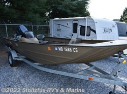 Used 2015  Miscellaneous  GENERATION G3 1966 SC by Miscellaneous from Stoltzfus RV's & Marine in West Chester, PA