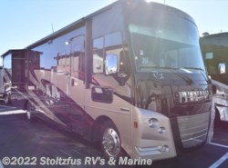 New 2017  Winnebago Vista LX 35F by Winnebago from Stoltzfus RV's & Marine in West Chester, PA
