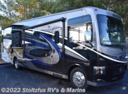 New 2017  Thor Motor Coach Outlaw 37RB by Thor Motor Coach from Stoltzfus RV's & Marine in West Chester, PA