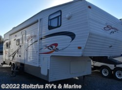 Used 2007  K-Z Sportster 33 by K-Z from Stoltzfus RV's & Marine in West Chester, PA