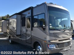 Used 2015  Fleetwood Bounder 34T by Fleetwood from Stoltzfus RV's & Marine in West Chester, PA