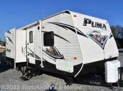 Used 2014 Palomino Puma 29 RBKS available in West Chester, Pennsylvania