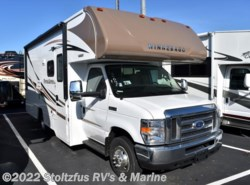 New 2018 Winnebago Minnie Winnie 22M available in West Chester, Pennsylvania