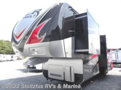New 2014  Forest River XLR THUNDERBOLT 401AMP by Forest River from Stoltzfus RV's & Marine in West Chester, PA