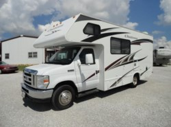 Used 2011  Four Winds  Chateau 21C by Four Winds from Crandell Motor Sports in Denton, TX