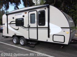 New 2015  Venture RV Sonic SN190VRB by Venture RV from Optimum RV in Ocala, FL