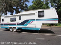 Used 1995  Fleetwood  33 5M by Fleetwood from Optimum RV in Ocala, FL