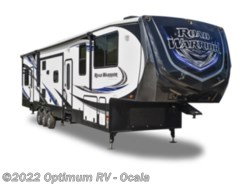 New 2015  Heartland RV Road Warrior RW 418 by Heartland RV from Optimum RV in Ocala, FL