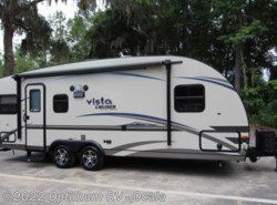 New 2016  Gulf Stream Vista Cruiser 23RSS