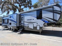 New 2016  EverGreen RV  Tesla T3950 by EverGreen RV from Optimum RV in Ocala, FL