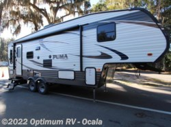 New 2016  Forest River  Puma Fifth Wheels 253-FBS by Forest River from Optimum RV in Ocala, FL
