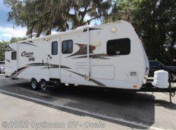 Used 2008  Keystone  29FKS by Keystone from Optimum RV in Ocala, FL