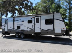 New 2016 Gulf Stream Conquest Travel Trailer 277DDS available in Ocala, Florida