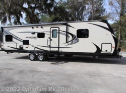 New 2016  Venture RV SportTrek 302VKB by Venture RV from Optimum RV in Ocala, FL