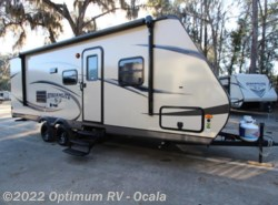 New 2016  Gulf Stream StreamLite Ultra Lite 25BHS by Gulf Stream from Optimum RV in Ocala, FL