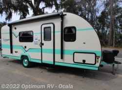 New 2016  Gulf Stream Vintage Cruiser 19RB by Gulf Stream from Optimum RV in Ocala, FL