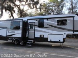 New 2016  Keystone Laredo 325RL