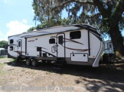 Used 2015  EverGreen RV Amped 32GS by EverGreen RV from Optimum RV in Ocala, FL