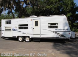 Used 2006  Forest River  27BHLE by Forest River from Optimum RV in Ocala, FL