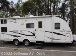 Used 2009  Heartland RV  22FDS by Heartland RV from Optimum RV in Ocala, FL