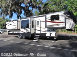 New 2016  Keystone Alpine 3660FL by Keystone from Optimum RV in Ocala, FL