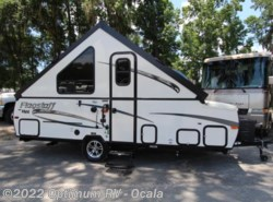 New 2017  Forest River  21TBHW by Forest River from Optimum RV in Ocala, FL