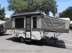 New 2017  Forest River Flagstaff Tent Campers 206LTD by Forest River from Optimum RV in Ocala, FL
