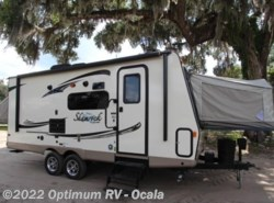 New 2017  Forest River Flagstaff Shamrock 21SS by Forest River from Optimum RV in Ocala, FL