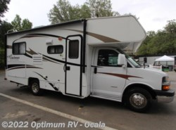 Used 2012  Coachmen  4500 Chevy 21QB by Coachmen from Optimum RV in Ocala, FL