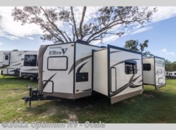 Used 2017 Forest River Rockwood Ultra V 2618VS available in Ocala, Florida