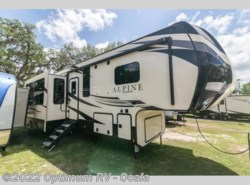 New 2018 Keystone Alpine 3901RE available in Ocala, Florida