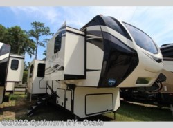New 2018 Keystone Alpine 3800FK available in Ocala, Florida