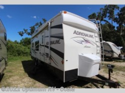 Used 2006 Coachmen Adrenaline 228 FB available in Ocala, Florida