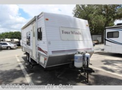 Used 2007 Dutchmen Four Winds Express Lite 18B available in Ocala, Florida