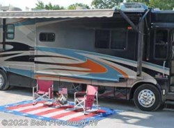 Used 2007  Damon Tuscany 4072 w/ 4 slides wood floors warranty by Damon from Best Preowned RV in Houston, TX