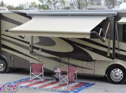 Used 2005  Monaco RV Diplomat 40 PDQ 4 slides by Monaco RV from Best Preowned RV in Houston, TX