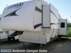 Used 2007  Keystone Laredo 315RLS by Keystone from Beilstein Camper Sales in La Grange, MO