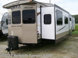 New 2016  Forest River Salem Villa 395FKLTD by Forest River from Beilstein Camper Sales in La Grange, MO