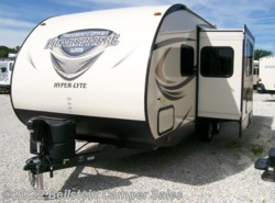 New 2016  Forest River Salem Hemisphere Lite 24BH by Forest River from Beilstein Camper Sales in La Grange, MO