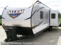 New 2017  Forest River Salem T27RKSS by Forest River from Beilstein Camper Sales in La Grange, MO