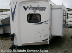 Used 2012  Forest River V-Cross Classic 27VCFK by Forest River from Beilstein Camper Sales in La Grange, MO